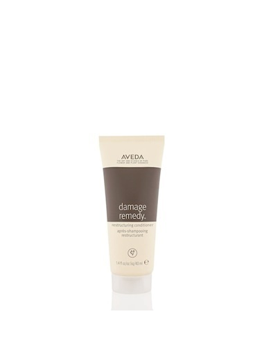 Aveda Aveda Damage Remedy Restructuring Conditioner Saç Kremi 40 Ml Renksiz